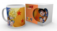 Dragonball Z Hrnek Son Goku heo Exclusive