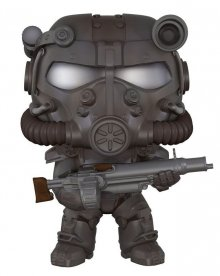 Fallout 4 POP! Games Vinyl Figure T-60 Power Armor 9 cm