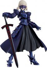 Fate/Stay Night Figma Akční figurka Saber Alter 2.0 14 cm