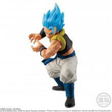Dragonball Super Styling Collection Figure Super Saiyan God Supe