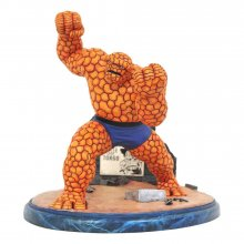 Marvel Comic Premier Collection Socha The Thing 23 cm