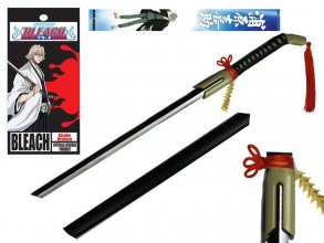Bleach Foam Sword Kisuke Urahara Benihime (Retail Box Version)