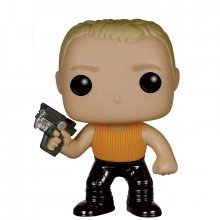 Pátý Element figurka Korben Dallas 9 cm The Fifth Element POP!