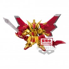 SD Gundam PVC Socha Superior Dragon Knight of Light 9 cm
