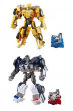 Transformers Bumblebee Energon Igniters Power Nitro Action Figur