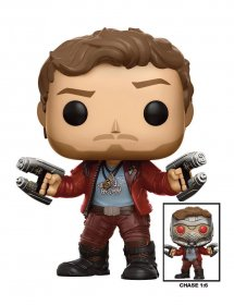 Guardians of the Galaxy Vol. 2 POP! Marvel Vinyl Figures 9 cm St