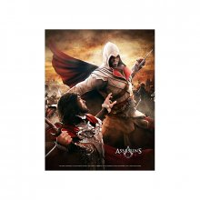 Assassin`s Creed plakát Death From Above 100 x 77 cm