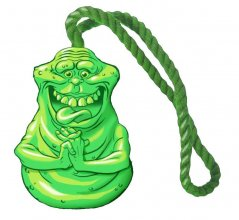 Ghostbusters Soap on a Rope Slimer 7 cm