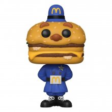 McDonald's POP! Ad Icons Vinylová Figurka Officer Mac 9 cm