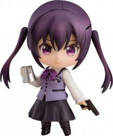 Is the Order a Rabbit Nendoroid Akční figurka Rize 10 cm