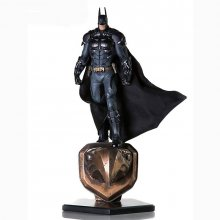 Batman Arkham Knight soška 1/10 Deluxe Batman 30 cm