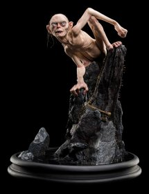 Lord of the Rings Masters Collection Socha 1/3 Gollum 42 cm