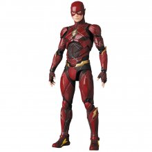 Justice League Movie MAF EX Akční figurka Flash 16 cm
