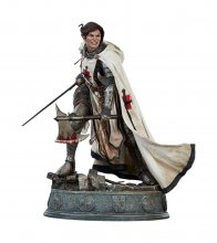 Court of the Dead Premium Format Figure Shard: Faith Bearer's Fu