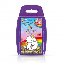 Chubby Unicorn Card Game Top Trumps *German Version*