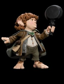 Lord of the Rings Mini Epics Vinylová Figurka Samwise 11 cm