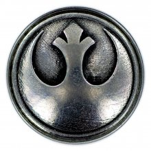 Star Wars Click Badge Rebel Alliance