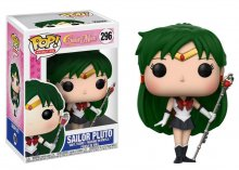 Sailor Moon POP! Animation Vinylová Figurka Sailor Pluto 9 cm