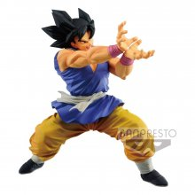 Dragon Ball GT PVC Socha Ultimate Soldiers Son Goku 15 cm