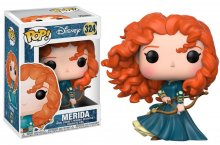 Disney Princess POP! Disney Vinylová Figurka Merida 9 cm