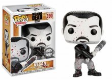 Walking Dead POP! Television Vinylová Figurka Black & White Nega