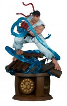 Street Fighter Ultra Socha 1/4 Ryu 52 cm