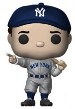 Baseball POP! Sports Vinylová Figurka Babe Ruth 9 cm
