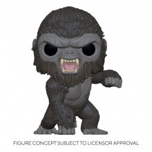Godzilla Vs Kong Super Sized POP! Movies Vinylová Figurka Kong 2