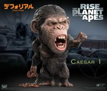 Rise of the Planet of the Apes Deform Real Series Soft Vinyl Sta