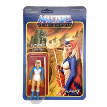 Masters of the Universe ReAction Akční figurka Wave 2 Sorceress