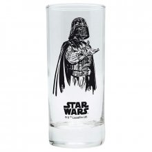 Sklenice Star Wars Darth Vader 290 ml