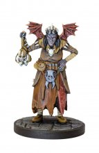 D&D Collectors Series Miniatures Unpainted Miniature Descent int