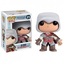 Assassins Creed POP! sběratelská figurka Ezio 10 cm