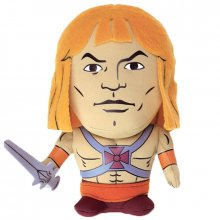 Masters of the Universe plyšová hračka Super Deformed He-Man