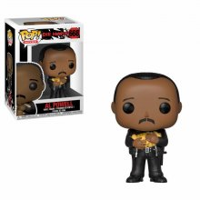 Die Hard POP! Movies Vinylová Figurka Al Powell 9 cm