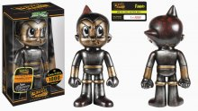 Astro Boy Hikari Sofubi Vinyl Action Figure Astro Boy Metal Mix