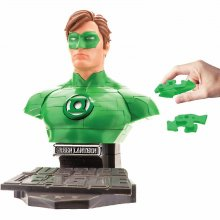 3D Puzzle DC Universe Green Lantern Solid