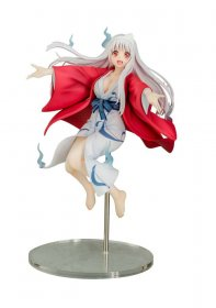 Yuuna and the Haunted Hot Springs PVC Socha Yuuna Yunohana 19 c