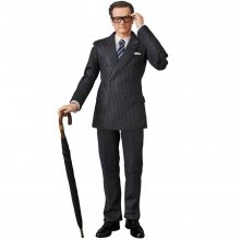Kingsman The Secret Service MAF EX Action Figure Harry Galahad H
