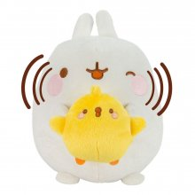 Molang Talk and Sing Plyšák Molang & Piu Piu 25 cm