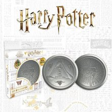 Harry Potter podtácky 4-Pack Leaky Cauldron