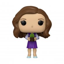 The Good Place POP! TV Vinylová Figurka Janet 9 cm