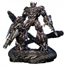 Transformers Dark of the Moon socha Shockwave 93 cm