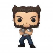 X-Men 20th Anniversary POP! Marvel Vinylová Figurka Wolverine In