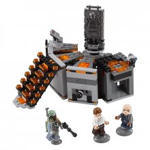 LEGO Star Wars Episode V Carbon-Freezing Chamber