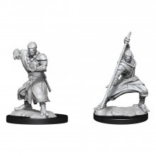 D&D Nolzur's Marvelous Miniatures Unpainted Miniatures Warforged