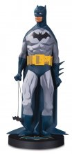 DC Designer Series Mini Socha Metal Batman by Mike Mignola 19 c
