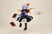 Touhou Project Socha The Youkai Who Read a Book Limited Edition