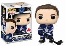 NHL POP! Hockey Vinylová Figurka Auston Mathews 9 cm