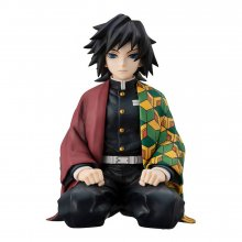 Demon Slayer Kimetsu no Yaiba G.E.M. PVC Socha Shinobu Kocho Pa